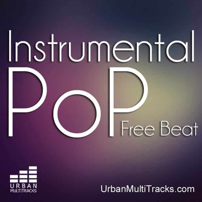 Free Instrumental Pop Beats - UrbanMultiTracks